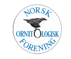 Logo. Norsk ornitologisk forening
